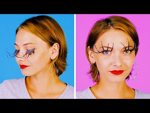 BEAUTY FAILS YOU DEFINITELY KNOW