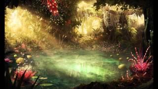 Wind Chimes Experimental Ambient Soundscape - Mystic Jungle (30min)