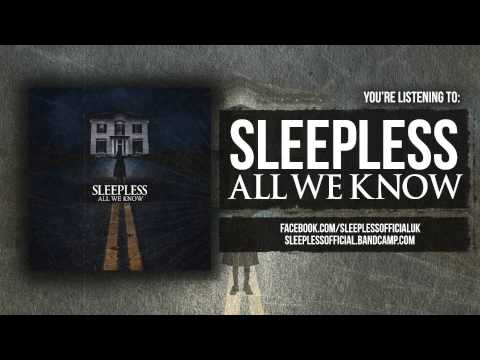 "Sleepless - ""All We Know"" Official Teaser Video"