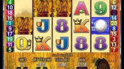 Aristokrat Tiki-Fackel Online Pokies Slots Kostenlos Spielen