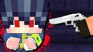МЕНЯ ВЗЯЛИ В ПЛЕН? ~ ЗОМБИ АПОКАЛИПСИС #2 выживание в Майнкрафт - Minecraft Zombie Apocalypse