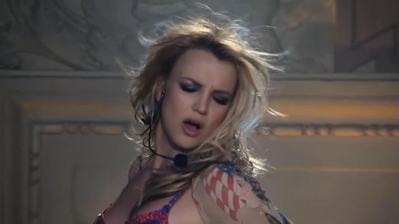 Britney Spears 2020 Breathe On Me Legendado - YouTube