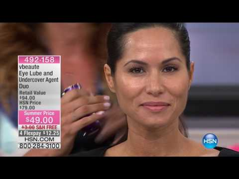 HSN | Vbeaute Skincare / Dermablend Professional Beauty 06.07.2017 - 11 AM