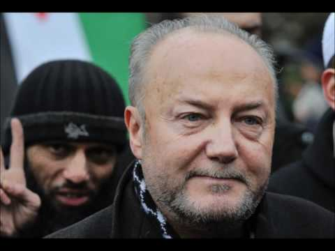 George Galloway discusses Libya on BBC Radio Scotland