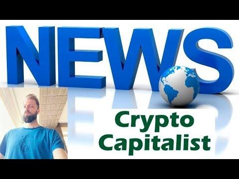 Η αγορά, Consensus & Blockchain week και όλα τα νέα...