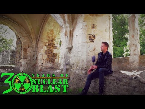 THRESHOLD: Legends Of The Shires - Glynn Morgan and Jon Jeary on vocals (OFFICIAL TRAILER)