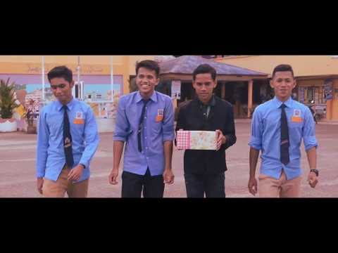 Video Gimik Hari Guru SMK Rusila 2017