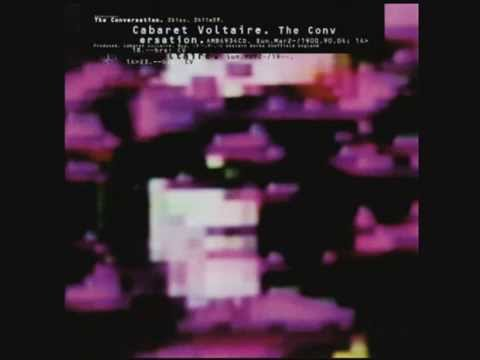 Cabaret Voltaire - Brutal But Clean