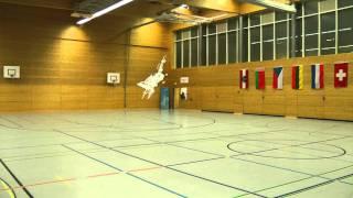 DM Indoor 2011 - F3P-Expert - Markus Zolitsch
