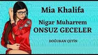 Nigar Muharrem - ONSUZ GECELER - ( Sözer Sepetci Remix )