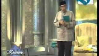 Kultum Quraish Shihab 2009 - Amarah