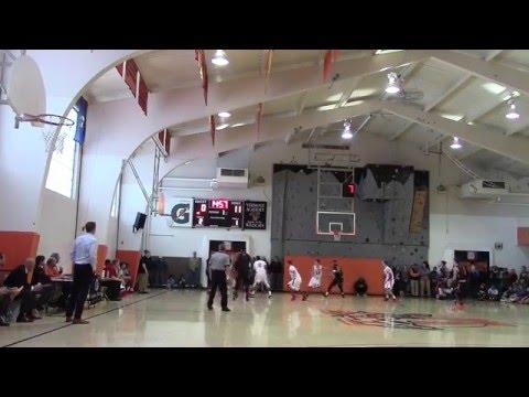 Vermont Academy vs. St. Andrew's (NEPSAC) Part 1