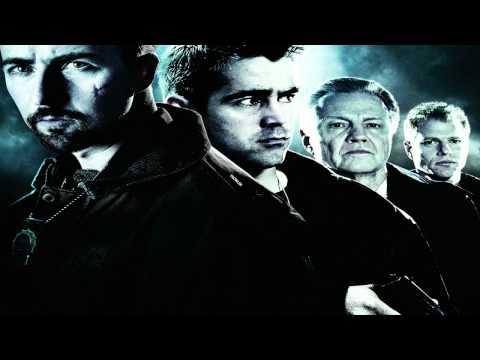 Pride and Glory (2008) Santiago (Soundtrack OST)