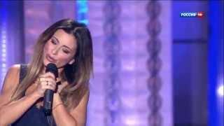 Ани Лорак - Не дели любовь (Субботний вечер, 26.04.2014, HDTV)