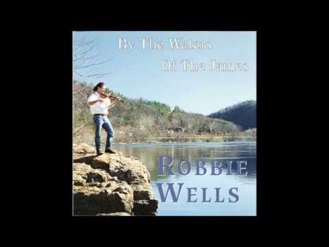By the Waters of the James - Robbie Wells (acoustic version)
