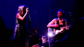 "Nikki Reed & Paul McDonald - ""All I've Ever Needed"""
