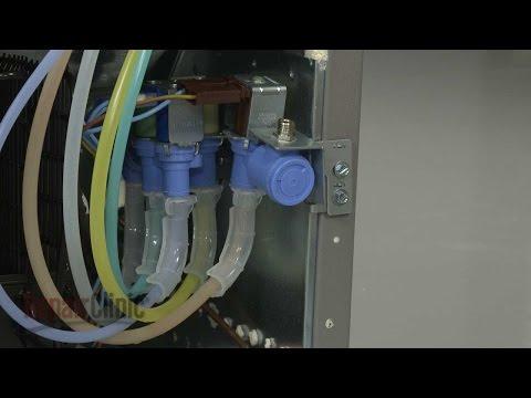 Water Inlet Valve - Frigidaire Refrigerator