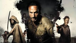 The Walking Dead Season 3 Trailer Music (Kari Kimmel - Black)