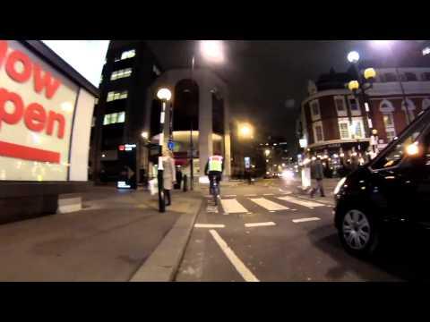 Speed hookup near liverpool street london