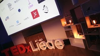 TEDxLiège 2015 - A Day On The Moon
