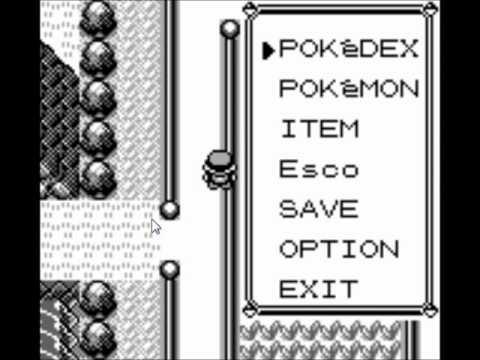 Pokemon Red/Blue/Yellow Level 1-100 Glitch