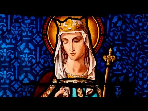 St. Elizabeth of Hungary HD