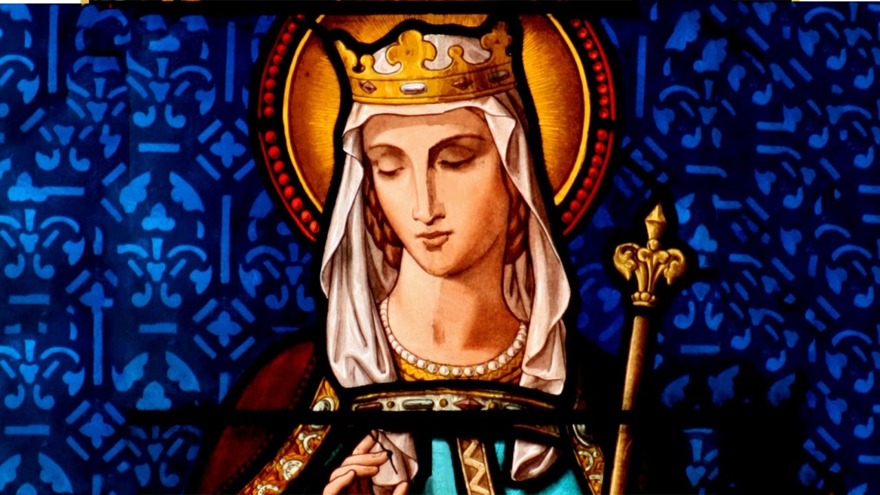 St  Elizabeth of Hungary - Saints & Angels - Catholic Online