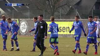 ZÁZNAM: SK Sturm Graz - Blau-Weiss Linz