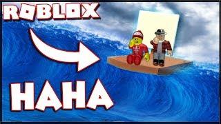 POSTAVÍME NEJLEPŠÍ LOĎ, KTERÁ MŮŽE EXISTOVAT??? - Build A Boat For Treasure!