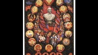 Communist song -  Komsomol volunteers
