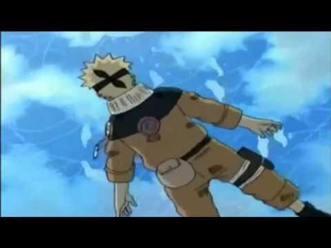 Naruto vs. Sasuke (Feel Like a Monster)