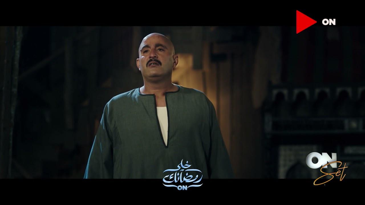 أون سيت - تعرف على قصة مسلسل -نسل الأغراب- بطولة أحمد السقا وأمير كرارة  - 18:57-2021 / 4 / 9