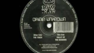 Origin Unknown - Valley Of The Shadows RAMM04