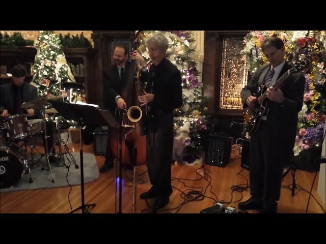 Dennis Winge Quartet New Years Eve Masquerade Ball