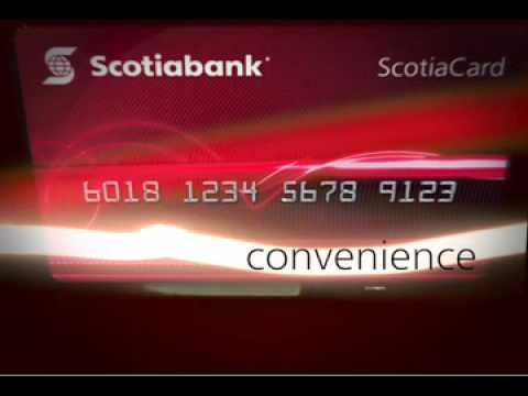 Scotiabank -Online Banking TVC
