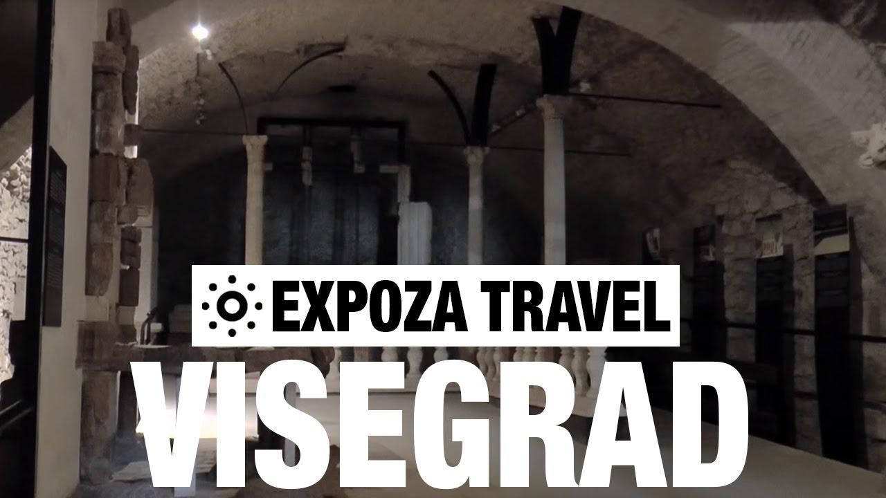 Visegrad (Hungary) Vacation Travel Video Guide