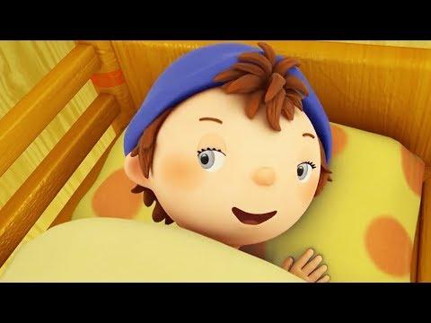 Noddy In Toyland | Fetch Bumpy Fetch | Noddy English Full Episodes | Kids Cartoon | Videos For Kids