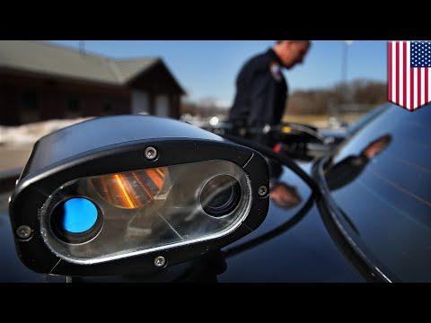 Police surveillance: License scans used by cops, debt collectors to target poor - TomoNews