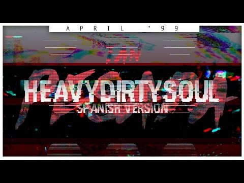 twenty one pilots - HeavyDirtySoul Spanish  April &39;99