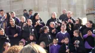"""Campanilleros por Sevilla """"Navidad del 2012"""""""