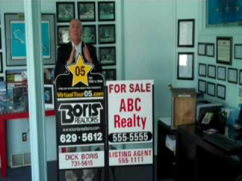 Dick boris realty