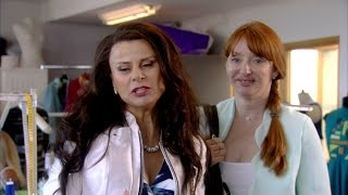 Glam Pam - Tracey Ullman's Show: Episode 6 Preview - BBC One