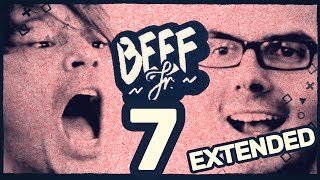 BeefJr. #7 Extended | Worms W.M.D