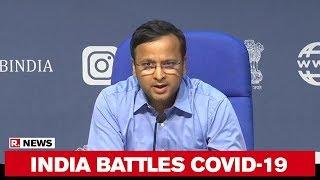 Union Health Ministry Answers Queries Regarding Coronavirus Cases And Lockdown