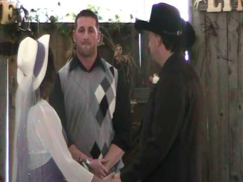 Lynn and Dawnie's Wedding