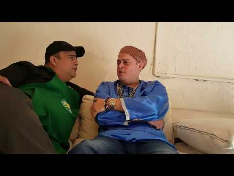 El Brujo Dedor en Tu Cachapa 2 Parte