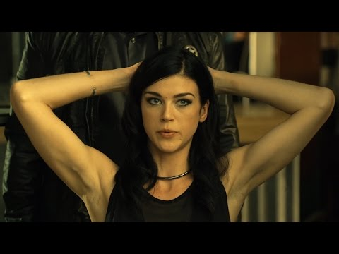 Adrianne Palicki Arrested ing Great Armpits! From Dusk Till Dawn