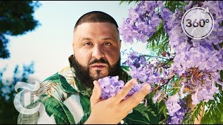 DJ Khaled Loves His Garden | The Daily 360 | The New York Times thumbnail