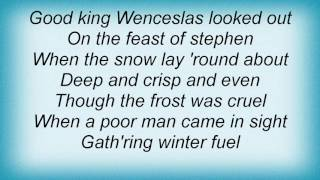 Watch Robin Gibb Good King Wenceslas video