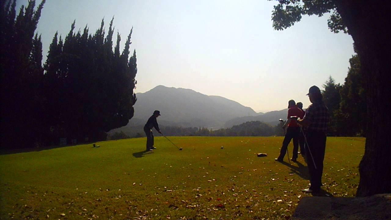 クラブ かほ ゴルフ